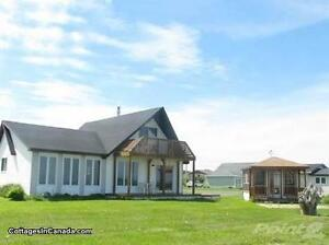 WATERFRONT HOME WITH GARAGE FOR RENT UNTIL JUNE 1ST, 2017
