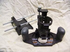 Dremel Router Attachment Model 330 Kitchener / Waterloo Kitchener Area image 3