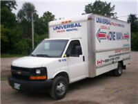 RENT-IT NORTH BAY MOVING AND STORAGE