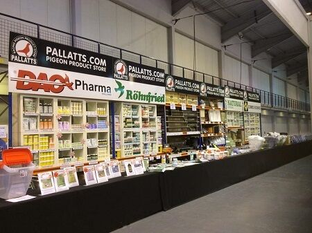 PALLATTS LTD