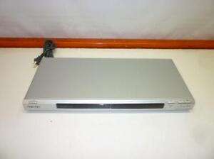 TOFINO BC - Sony DVD Player