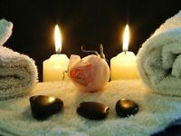 Aromatherapy/swedish/deep tissue