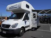 RV Motorhome hire 6 berth auto from $140 a day Fawkner Moreland Area Preview