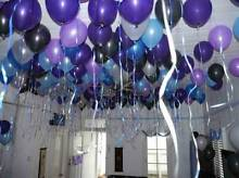 Balloon Bouquets & Decorating- North Side Brisbane Only Carseldine Brisbane North East Preview