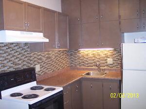 2 Bedroom main floor duplex