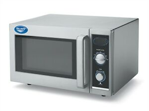 Volrath 1000W Commercial Microwave