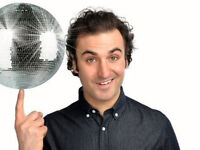 Comedy at The Railway Streatham : Patrick Monahan & Special Guests