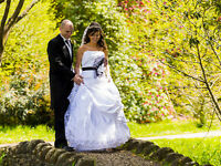 Wedding photography from just 249 pounds - genuine Full Time professional photographer with studio