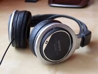 sony mdr zd200 heaphones
