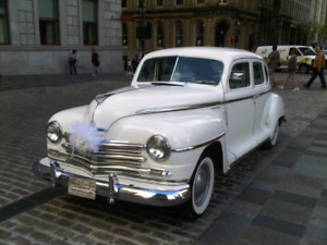 Plymouth 1946