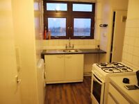 Beautiful 2 bedroom flat in east-ham available now!