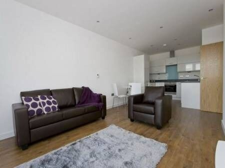 Amazing 1 Bedroom Apartment to Rent in Stratford - Very Short Walk to Stratford and Westfield