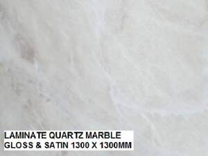 LAMIANTE FOR BENCHES, TABLES, LINING QUARTZ MARBLE SATIN Gold Coast Region Preview
