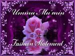 Ummu Mu'min Fashion Statement