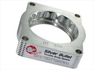 Silv.Bullet Body Spacer FORD F-150 04-10 V8-5.4L(AFE46-33002)