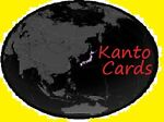 Kanto Cards