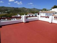 3 bed, 3 bath Casa in Malaga, Spain. Recently renovated and reduced for quick sale