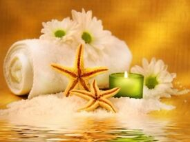 New relaxing Massage in HARLESDEN
