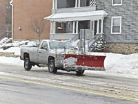 Full Snow Removal/Blowing/Plowing/Insured/Free Quotes