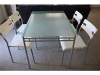 IKEA Laver dining/working table - great condition