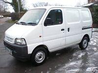 We buy Suzuki Carry/ Bedford Rascals Vans