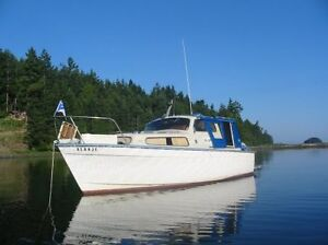 Albin 25 for Sale by original owner: