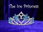 Wigs by The Ice Princess