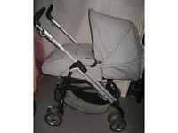Mamas & papas pram / buggy plus accessories - originally £600