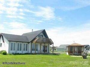 Waterfront Home For Sale in Pointe-Verte