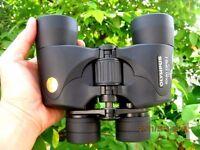 Olympus 8 x 40 x 16 DPSI Porro Prism Binoculars BNIB