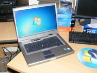 Laptop spairs or repair Dell