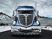 AZ Drivers Required - Eastern Ontario & Quebec Deliveries