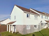 1 Bed 1st Floor Flat in Bere Alston - Immediately Available