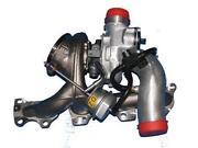 Astra VXR Turbo