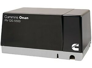 Cummins-Onan-5-5-HGJAB-901-RV-QG-5500-5-5Kw-Marquis-Gold-Gasoline-Generator
