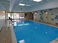 Private Swimming Lessons (Kids and Females)
