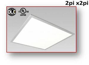 LED panel light /Panneau lumineux DEL 2x2, 1x4, 2x4 (I)