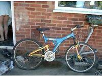 bike for sale £20