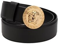 BRAND NEW**VERSACE BELT TOP QUALITY**Leather/Stamped Belt