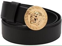 BRAND NEW**VERSACE BELT TOP QUALITY**Leather/Stamped High Quality Belt