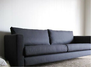 Excellent Condition - 1 year old - IKEA Karlstad