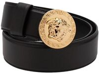 BRAND NEW**VERSACE BELT TOP QUALITY**Leather/Stamped
