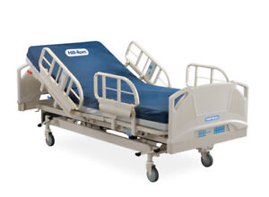 wanted hospital bed frame in good condition and must raise high