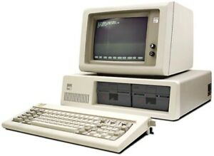 Looking for these old computers