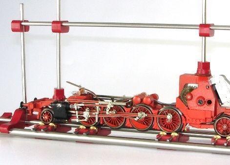 test rollers model railroads trains ebay. Black Bedroom Furniture Sets. Home Design Ideas