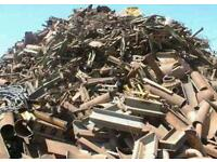Collect free Scrap Metal/Rubbish pay best price cash!!!! ££££