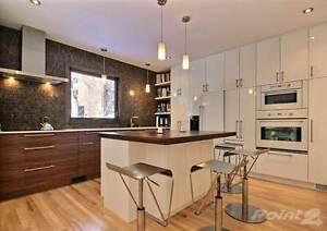 Homes for Sale in Cote des Neiges, Montréal, Quebec $1,498,000