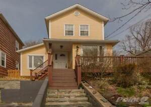 Homes for Sale in Downtown, Dartmouth, Nova Scotia $309,900
