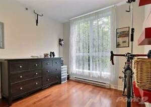 Condos for Sale in Le Plateau, Montréal, Quebec $355,000