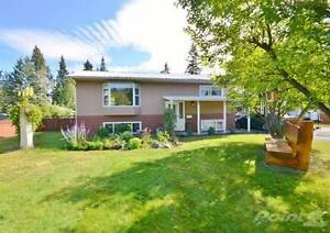Homes for Sale in Williams Lake, British Columbia $269,500